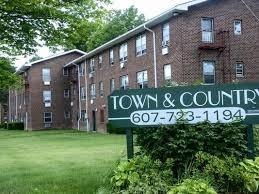 Town & Country Apartments