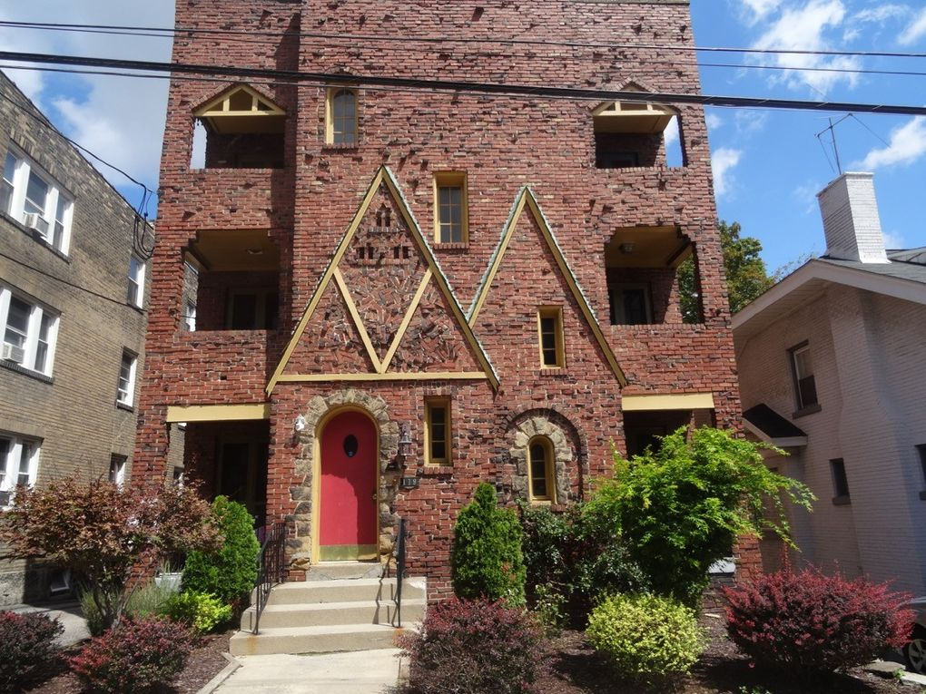 119 Central Sq, Pittsburgh, PA 15228