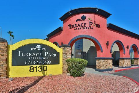 8130 W Indian School Rd, Phoenix, AZ 85033