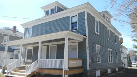 106 Nanticoke Ave Apt 10, Endicott, NY 13760. Apartment For Rent