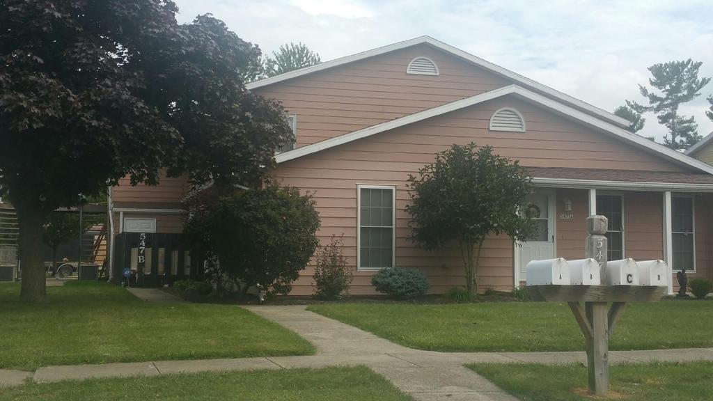 Apartments For Rent In Lima Ohio Near Unoh