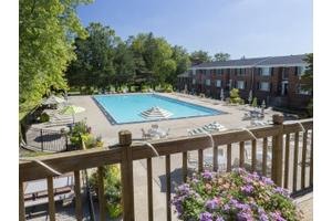 Photo: Independence Green Apartments; 24360 Independence Ct, Farmington, MI  48335