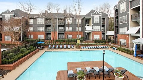 740 Sidney Marcus Blvd Ne Atlanta GA 30324 Apartment For Rent