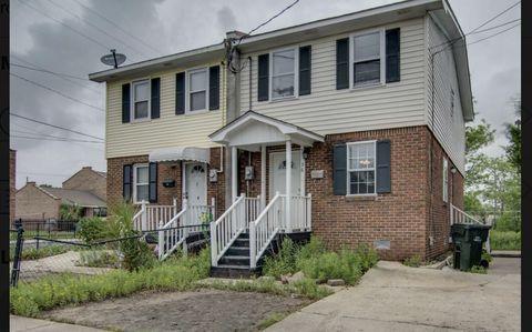 Wraggborough Homes, Charleston, SC Apartments for Rent
