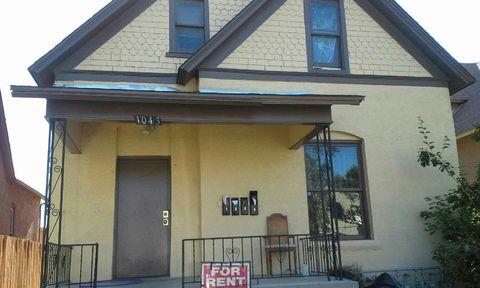 1043 Berkley Ave, Pueblo, CO 81004