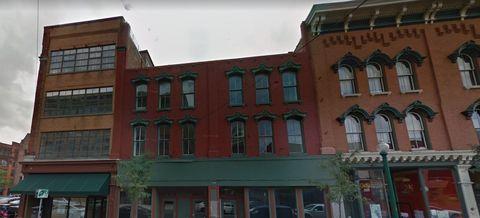 Photo of 219 W Fayette St, Syracuse, NY 13202