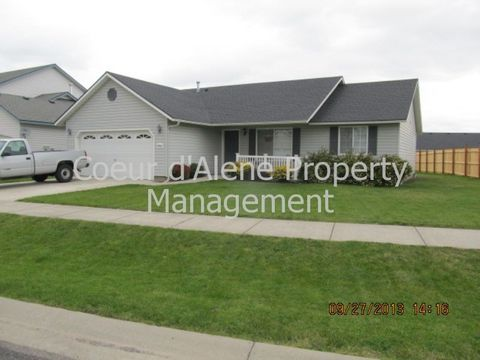 4985 W Lemonwood, Post Falls, ID 83854