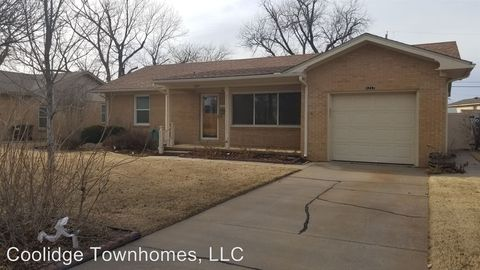 Photo of 1217 Macarthur Rd, Great Bend, KS 67530