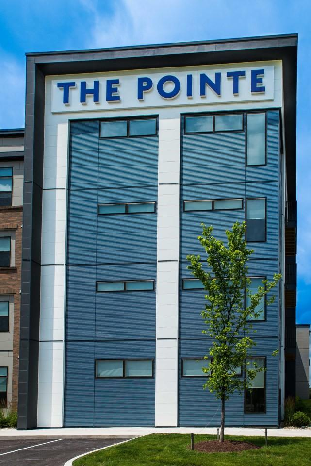 The Pointe at Polaris