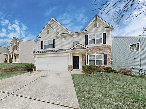 Photo of 327 Meadows Ln, Canton, GA 30114