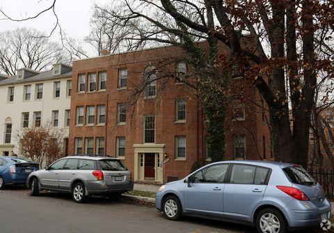 Photo of 2745-2749 Ordway St Nw, Washington, DC 20008