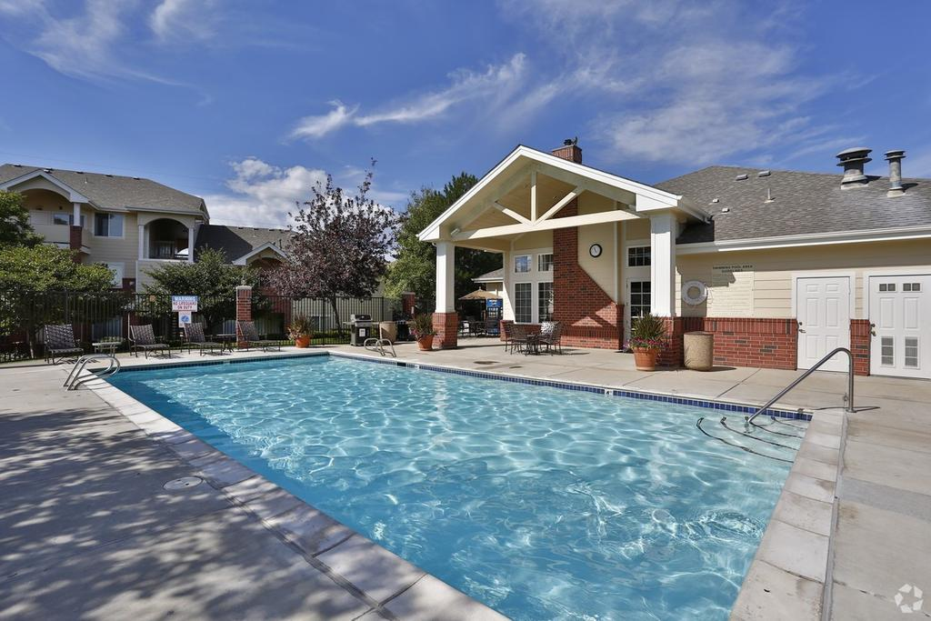 Apartments For Sale In Longmont Colorado