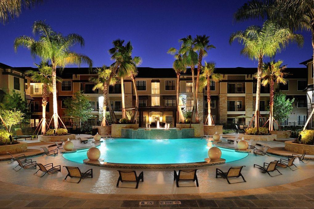 Broadstone Park West Apartments 2219 Greenhouse Rd Houston Tx 77084