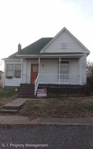 1008 Gent Ave, Johnston City, IL 62951