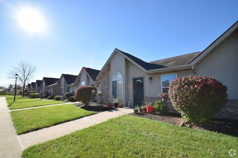 Photo of 3422 Cheswick Ct, West Lafayette, IN 47906