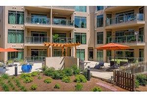 Photo 1045 On The Park Apartment Homes Piedmont Ave NE Atlanta
