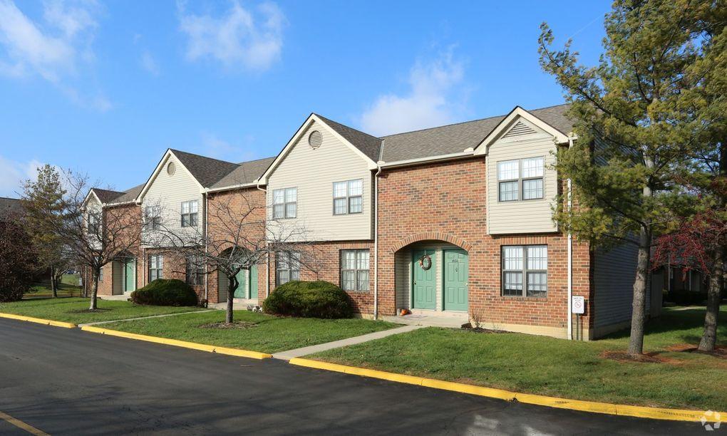 Crystal Lake Apartments Ohio