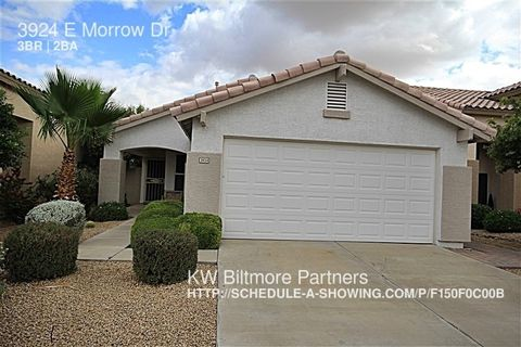 3924 E Morrow Dr, Phoenix, AZ 85050