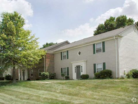 Photo of 1031 Cambridge Station Rd, Centerville, OH 45458