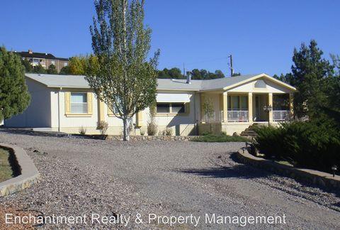 3800 Pitchfork Ranch Rd, Silver City, NM 88061