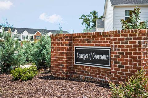 Photo of 713 Benelli Ct, Grovetown, GA 30813