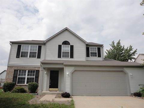 Photo of 10114 Alexia Dr, Indianapolis, IN 46236