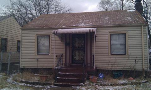 843 Ohio St, Gary, IN 46402