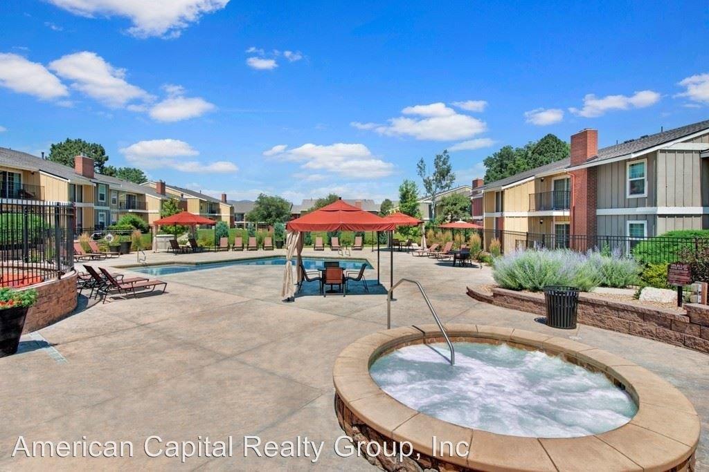 Colorado Springs CO Housing Market Trends and Schools realtor