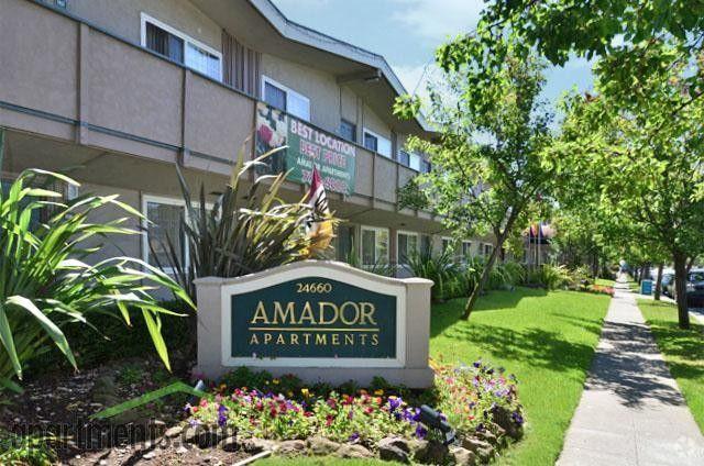 24660 Amador St Hayward Ca 94544