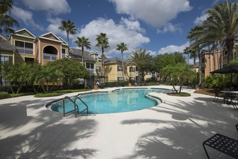 Park Central Apartments For Rent Orlando