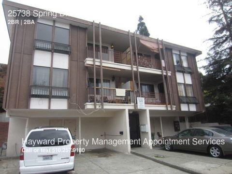 25738 Spring Dr, Hayward, CA 94542