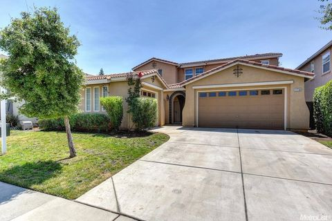 11736 Arista Way, Rancho Cordova, CA 95742