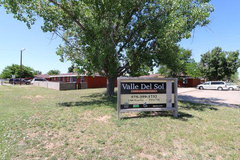 Photo of 1300 W Ivy St, Portales, NM 88130