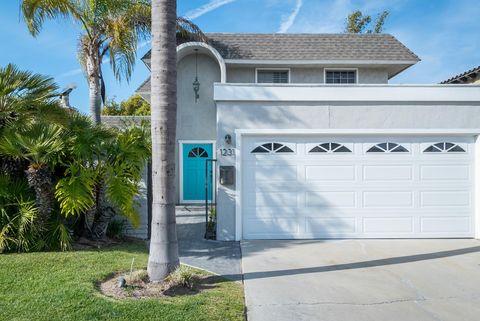 1231 Shelley St, Manhattan Beach, CA 90266