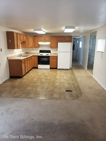 Photo of 3625 Mc Dougall Dr Trlr 1, Billings, MT 59101