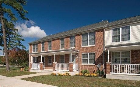 Bartlett Apartments New Brunswick