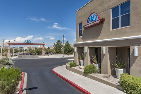 Photo of 2222 Uptown Loop Ne, Albuquerque, NM 87110