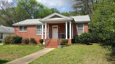 454 Baldwin Ave, Milledgeville, GA 31061