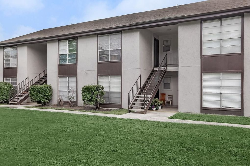 2303 Goliad Rd, San Antonio, TX 78223