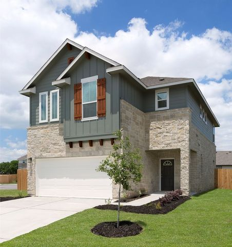 Photo of 1108 Legacy Dr, Pflugerville, TX 78660