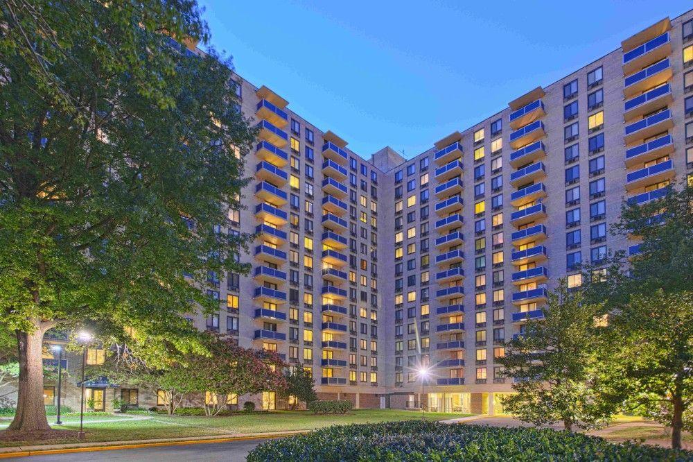 Best Apartments In Alexandria Va