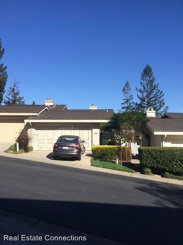 14666 Fieldstone Dr, Saratoga, CA 95070