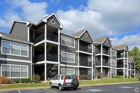 Photo Of 8751 N 97th East Ave Owasso Ok 74055 Apartment For Rent