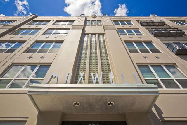 Maxwell Apartments