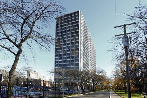 Photo of 1 Lafayette Plaisance St, Detroit, MI 48207