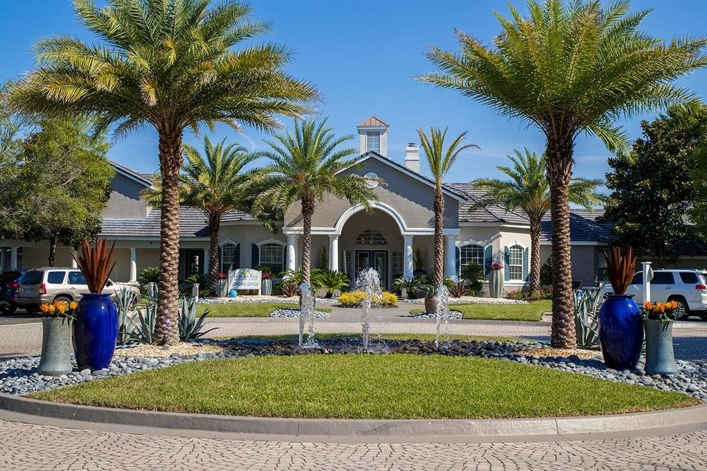 San Pablo Apartment Homes Jacksonville Fl