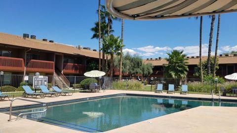 8601 E Old Spanish Trl, Tucson, AZ 85710