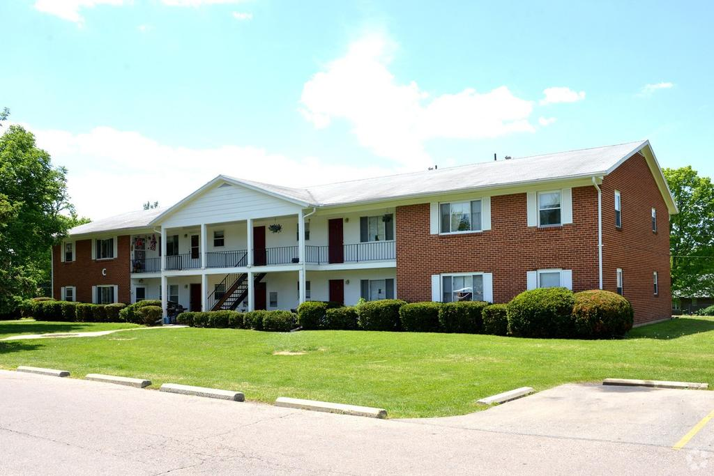 Troy Meadows Apartments