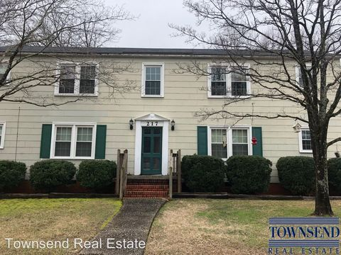 Photo of 217 N Virginia Ave Apt 2, Fayetteville, NC 28305
