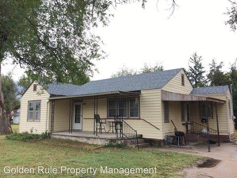 1515 E 26th Ave, Hutchinson, KS 67502